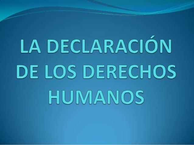 El ser humano necesita satisfacer una serie  de necesidades sin las cuales no podría vivir, ni desarrollarse como ser huma...