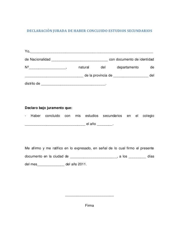 ejemplo de declaracion anual 2017 pdf
