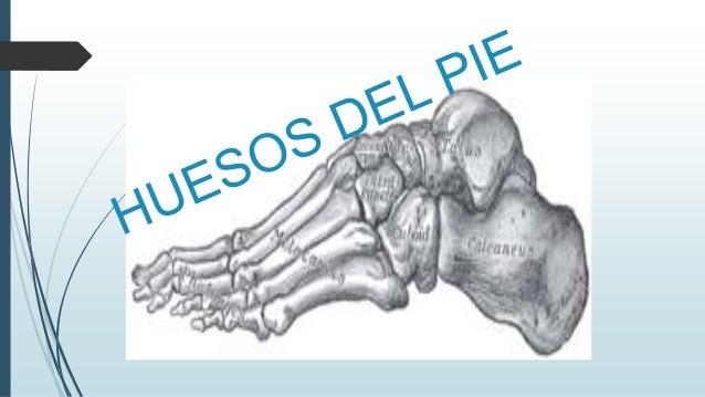 Dolor de pie - ¿Qué puede ser? Diagnósticos posibles
