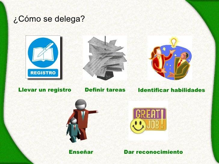 La DelegacióN Slide 3