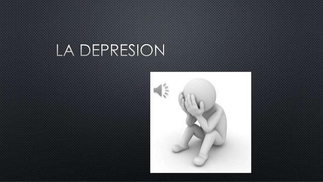 ALGUNA VEZ TE HAS SENTIDO DEPRIMIDO (A) El estar deprimido es algo común del ser humano Todos en la vida hemos estado depr...