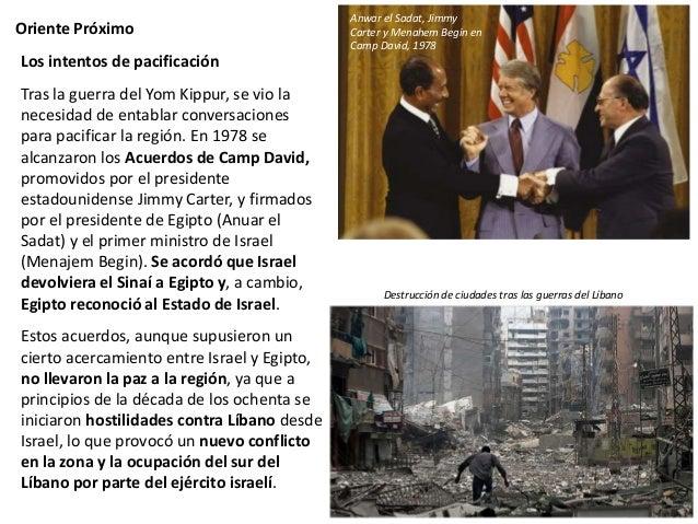 Oriente Próximo Posteriormente, pasó a aplicar tácticas de guerrilla urbana contra el ejército israelí en los territorios ...