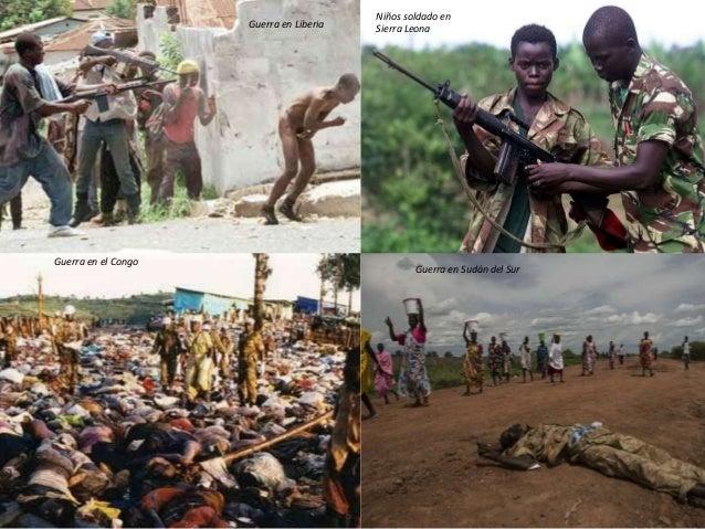 La descolonización de África Por otro lado, la continuidad de los lazos políticos, económicos y culturales con la metrópol...