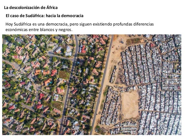 El surgimiento del Tercer Mundo Gran parte de los nuevos Estados surgidos de la descolonización (junto a algunos países la...
