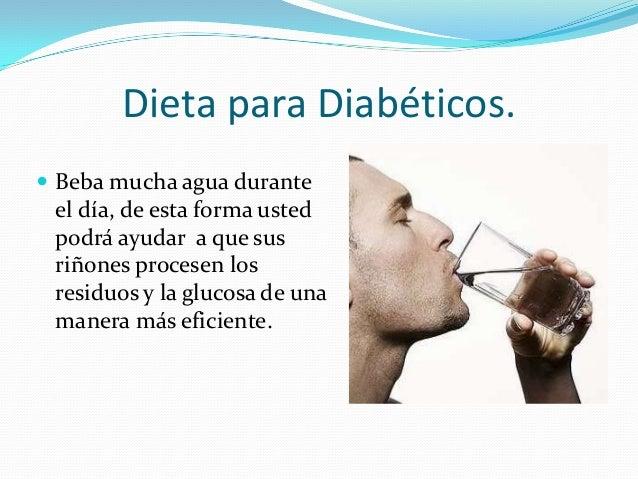 La diabetes y sus cuidados personales