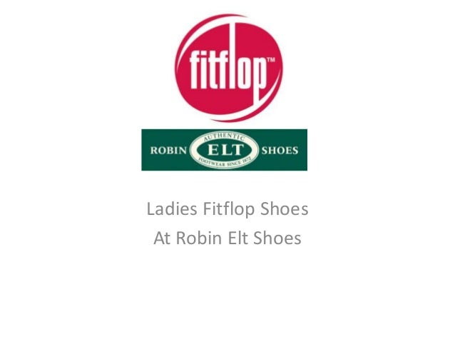 715be6178 Ladies Fitflop Sandals at Robin Elt Shoes