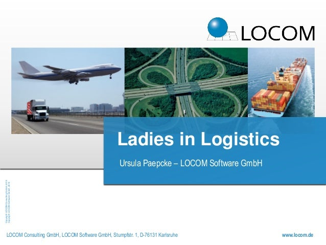 CopyrightLOCOMConsultingGmbH,2014 CopyrightLOCOMSoftwareGmbH,2014 LOCOM LOCOM Consulting GmbH, LOCOM Software GmbH, Stumpf...
