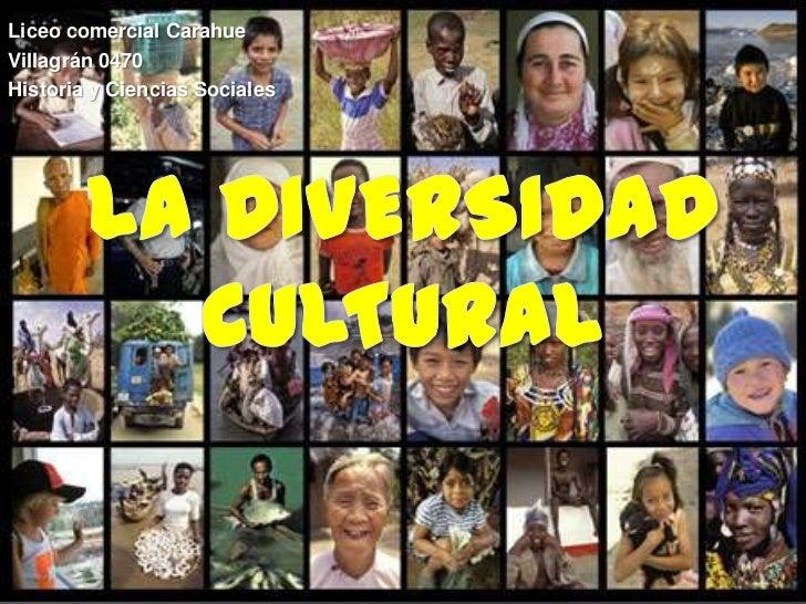 Liceo comercial CarahueVillagrán 0470Historia y Ciencias Sociales