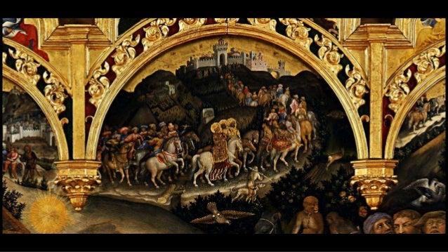 l'Adoration des Mages à travers des chefs-d'œuvre et des œuvres moins connues des collections des Offices
