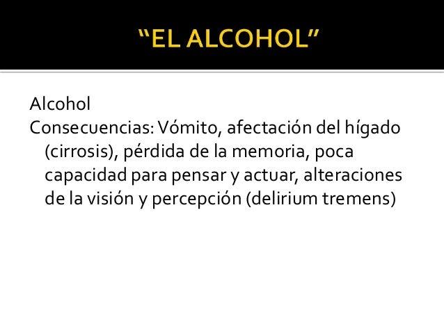 El tratamiento del alcoholismo sin codificación de la clínica