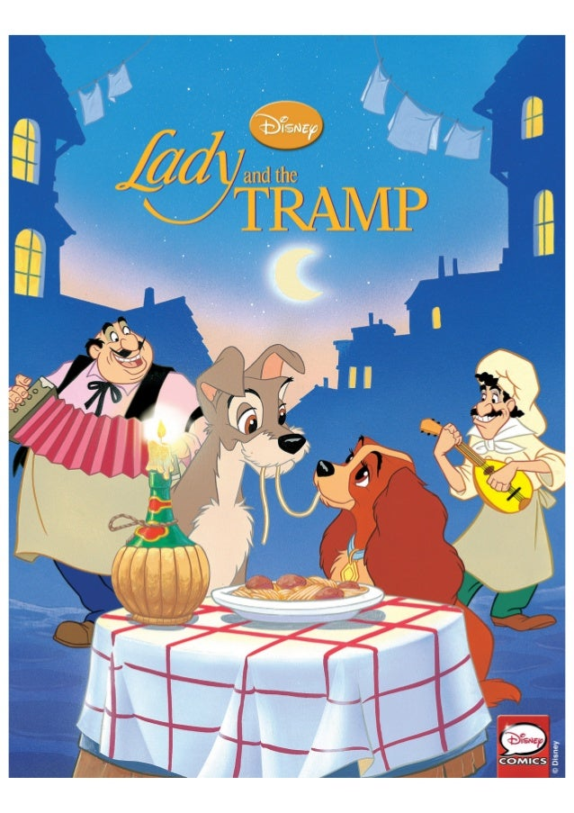 lady and the tramp and cultural We all heard of a movie called the lady and the tramp it's about two dogs that are from different social classes meet and get married in the end.
