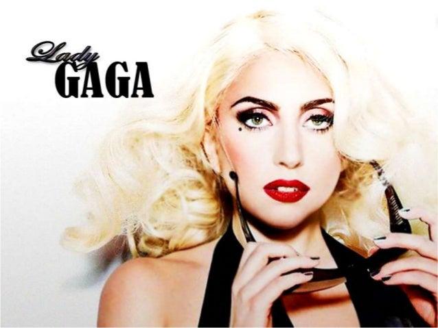 Artist Profile Lady Gaga: Music Magazine