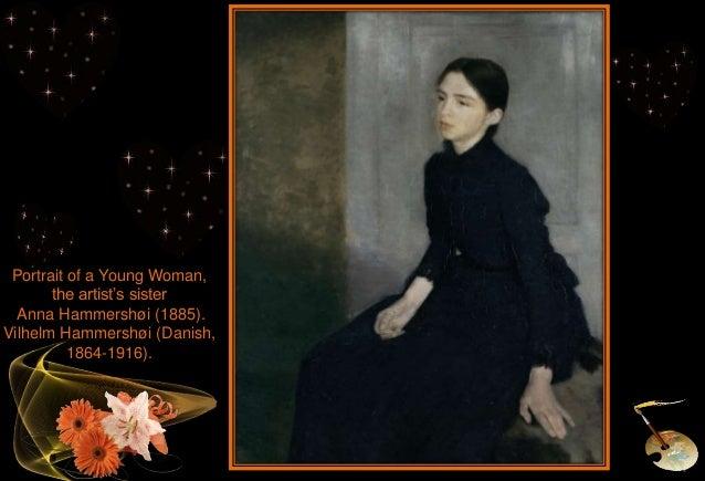 Portrait of an Unknown Woman (1883). Ivan Kramskoi (Russian, 1837- 1887).