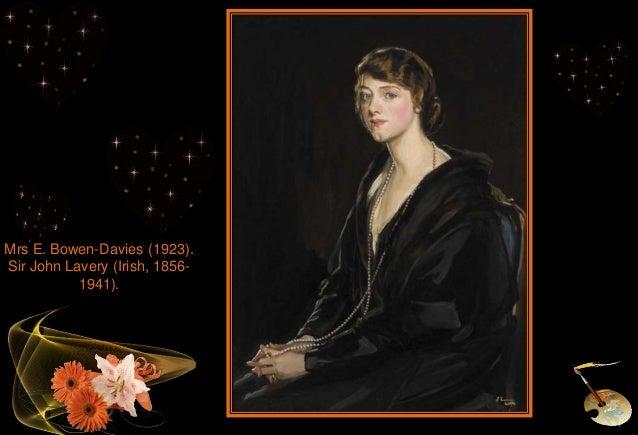 Mrs Goldsborough Anderson (c.1900). Charles Goldsborough Anderson (English, 1865-1936).