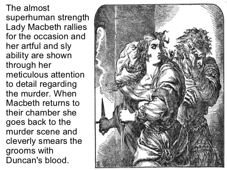 an analysis of lady macbeths death in macbeth by william shakespeare What adjectives best describe lady macbeth find out in this analysis with quotes shakespeare, william macbeth: the effect of lady macbeth's death on macbeth.