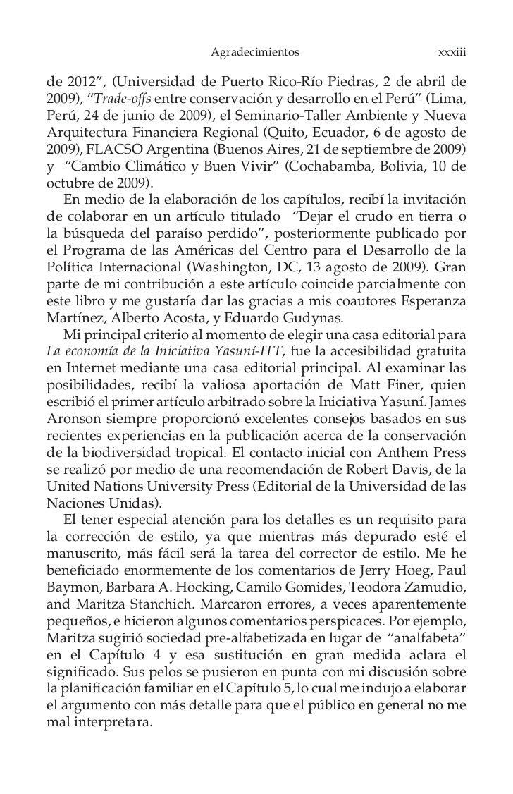 """Capítulo 1LA TERMODINÁMICA                   La lengua escogida                    delimita el debateL       os """"costos ir..."""