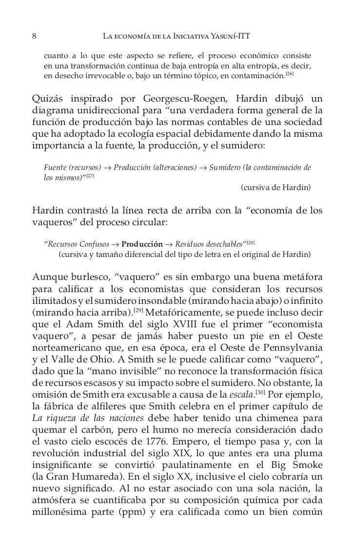 """Capítulo 2            LA TRAGEDIA DE              LOS COMUNES  Una clase de problemas que    no tiene solución técnica""""L  ..."""