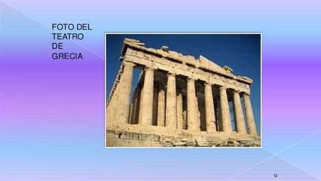 FOTO DEL TEATRO DE GRECIA 12