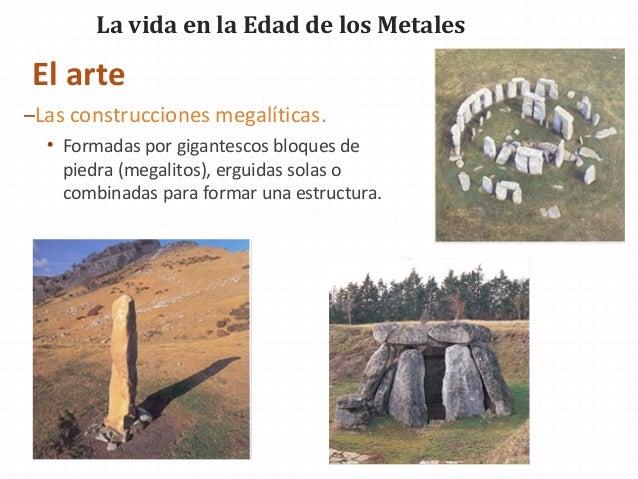 La edad de los metales - Pintura para metales ...