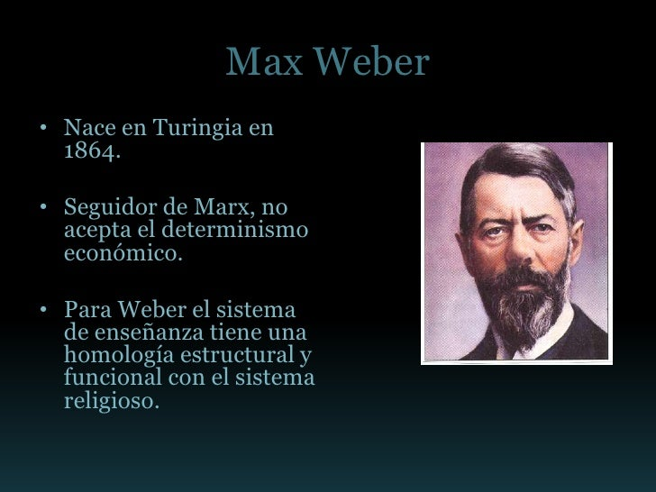 compare and contrast marx and weber's Compare and contrast marx's and weber's theories about the rise of capitalism which do you prefer and why in this essay i will discuss the rise of capitalism as outlined by karl marx and max weber these men were.