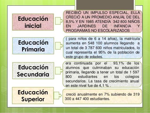 La epistemolog a y la evoluci n de la pedagog a - Grado superior de jardin de infancia ...