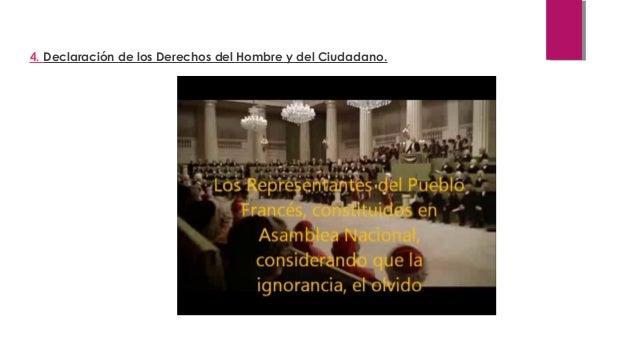 5. «Noche de Varennes»: intento de huida de la familia real. 6. Constitución de 1791: La Constitución francesa de 1791, la...