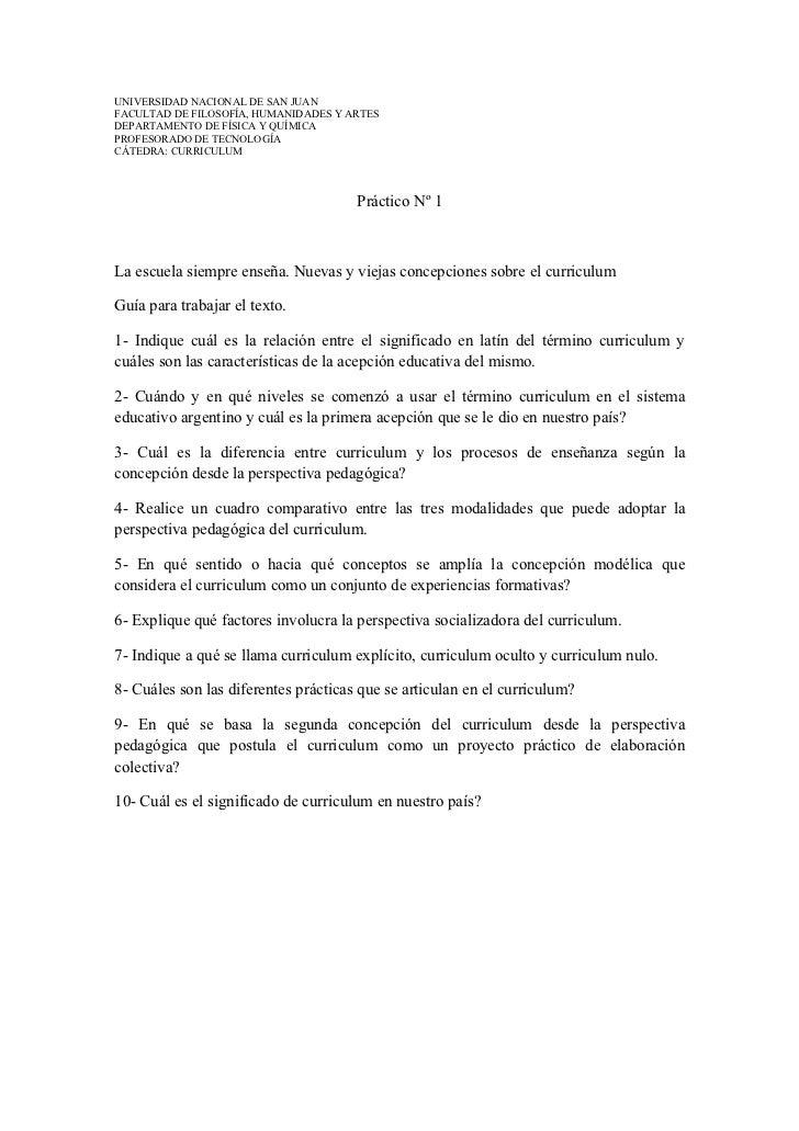 UNIVERSIDAD NACIONAL DE SAN JUANFACULTAD DE FILOSOFÍA, HUMANIDADES Y ARTESDEPARTAMENTO DE FÍSICA Y QUÍMICAPROFESORADO DE T...
