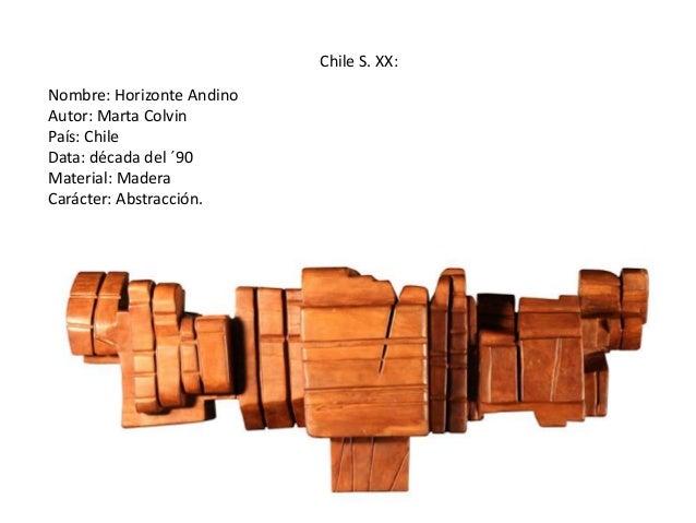 La escultura en el mundo - Esculturas de madera abstractas ...