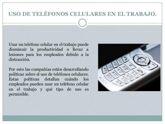 La etiqueta y el telefono for Telefono oficina de empleo madrid
