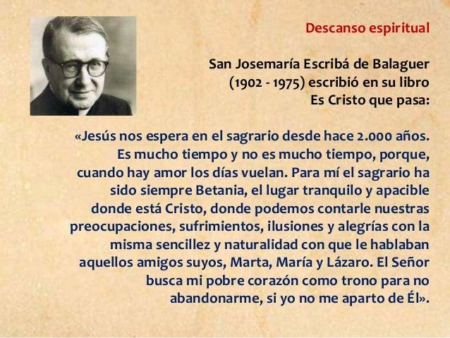 Resultado de imagen de devocion de san josemaria a la eucaristia