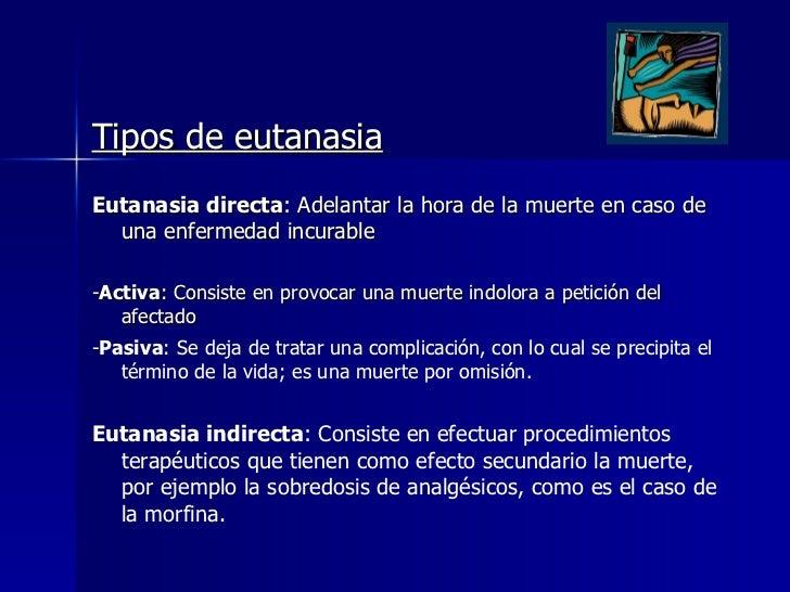 La eutanasia manuel gil - Casos de eutanasia ...