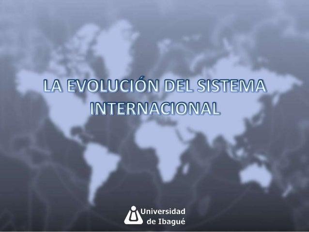 GLOBALIZACIÓN  • Expansión del Comercio Internacional.  • Telecomunicaciones  • Coordinación Monetaria  • Corporaciones Mu...
