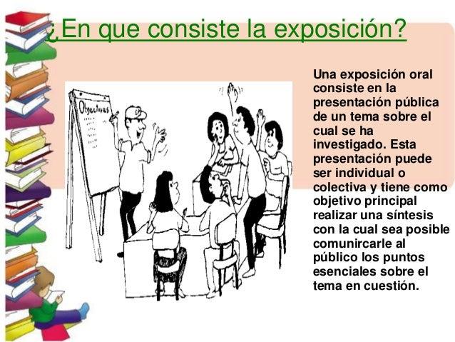 La exposición Slide 2