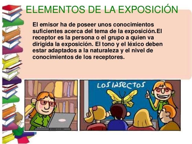 La exposición Slide 3