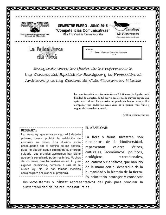 "SEMESTRE ENERO - JUNIO 2015 k3 ""Competencias Comunicativas"" ""FN/ kid  UNI-Annan AUIDNOMA nn Mtra Frida Varinia Ramos  (h) ..."