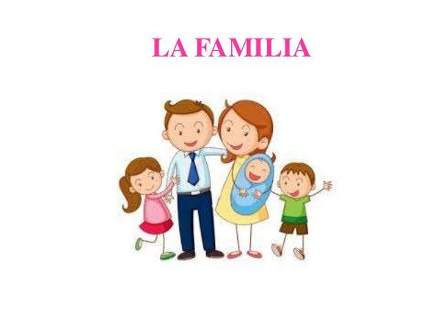 La importancia de la familia y su clasificaci n for Tipos de familia pdf