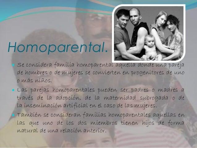 La evoluci n del concepto de familia en espa a for Concepto de la familia para ninos