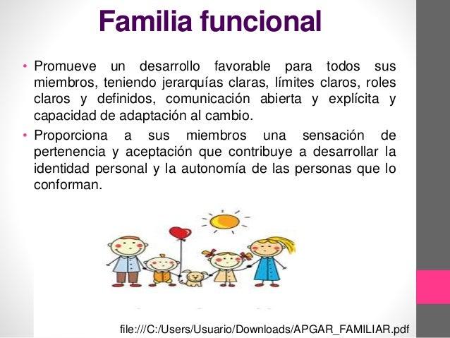 Tipos de familia y su importancia en el paciente paliativo for Tipos de familia pdf