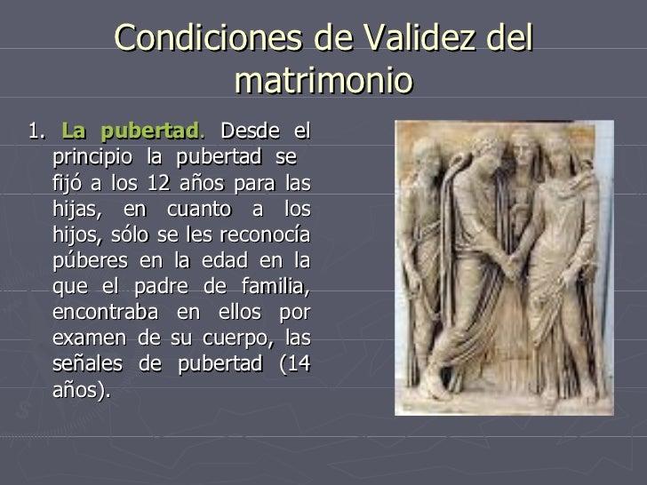 Matrimonio En El Imperio Romano : La familia en el derecho romano