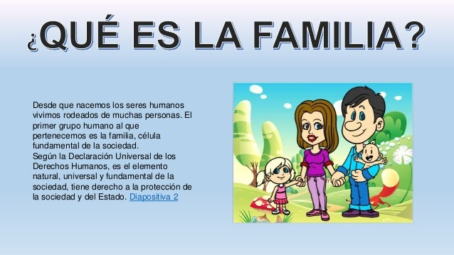 La Familia Pp