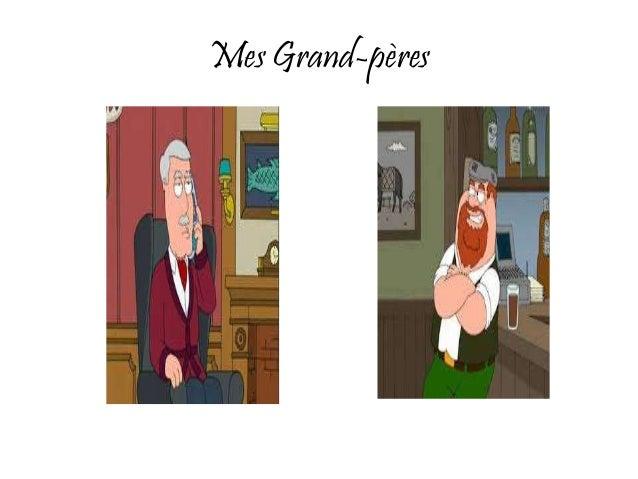 Mes Grand-pères