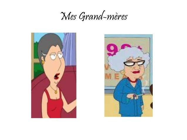 Mes Grand-mères