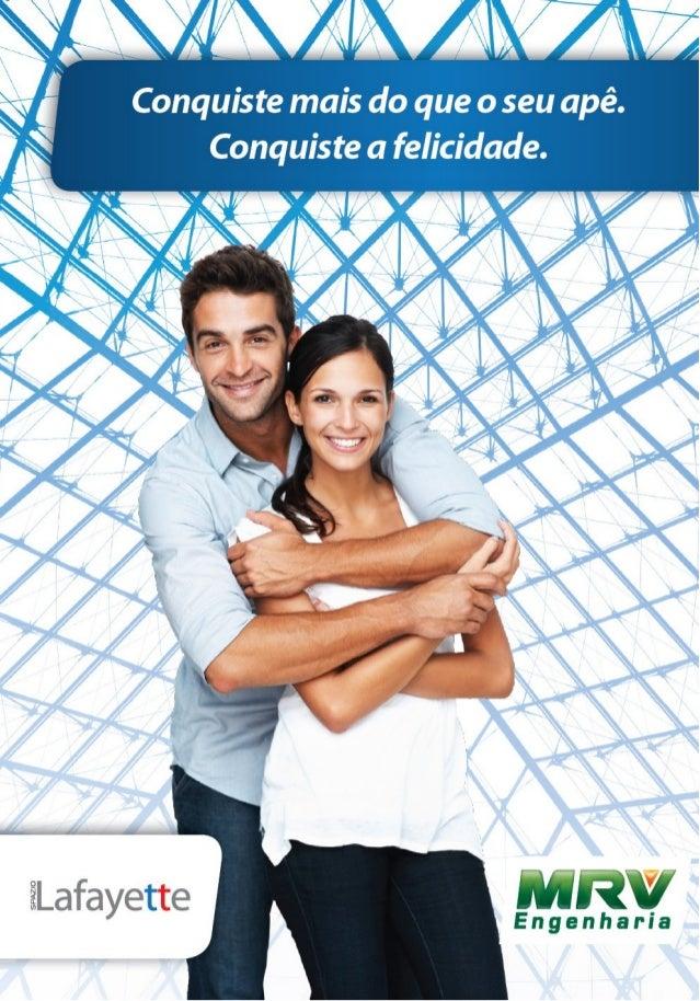 MRV Folder Lafayette | Cambé - PR