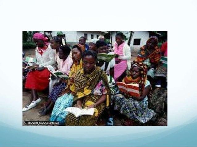  Pays développés  Il y a plus de femmes qui ont l'opportunité de travailler dans ce qu'elles veulent parce qu'il y a bea...