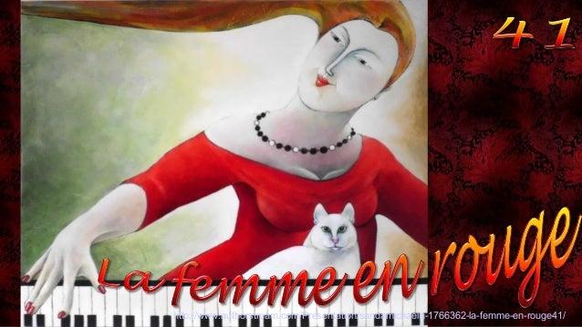 http://www.authorstream.com/Presentation/sandamichaela-1766362-la-femme-en-rouge41/