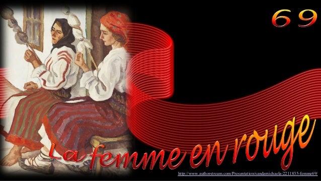 http://www.authorstream.com/Presentation/sandamichaela-2211835-femme69/