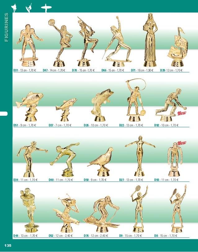 135 figurines D51 - 9 cm - 1,70 e D37 - 7 cm - 1,70 e D26 - 10 cm - 1,70 e D22 - 13 cm - 1,70 e D92 - 10 cm - 1,70 e D34 -...