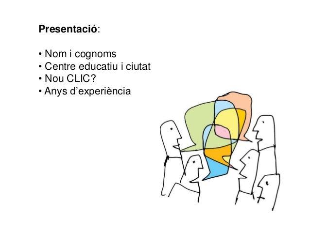 Lafiguradelclic 2015-2016pptdef Slide 3