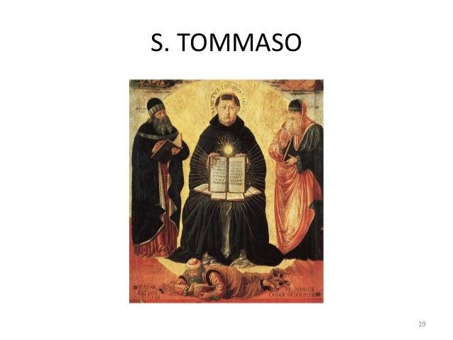 S. TOMMASO 19