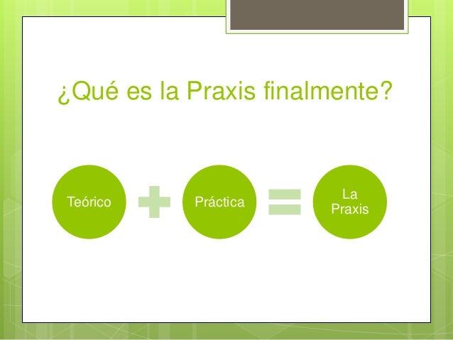 Revista Praxis - Academia.edu
